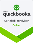 QBO Certification Badge